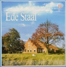 ede staal album hoes 1984