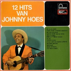 johnny hoes 12 hits album hoes