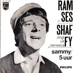 ramses shaffy sammy