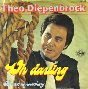 theo diepenbrock oh darling single hoes