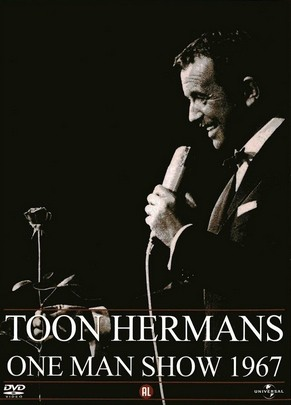 toon hermans one man show 1967 24 rozen