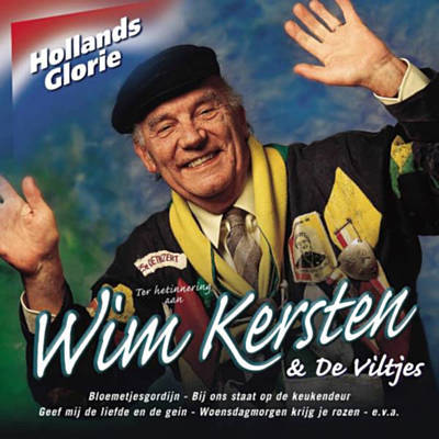 wim kersten cd hollands glorie